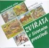 Zvířata v životním prostředí – man. atlas